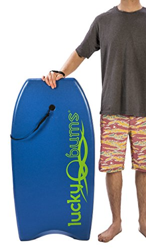 Lucky Bums 41-Inch Body Board
