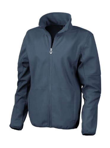 Ladies Result Performance Navy Jacket Shell Osaka TECH Soft Ladies Bxd1qxH