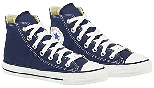 Converse Chuck Taylor All Star Hi-top - Marine - 6