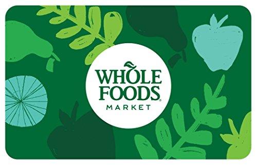Amazon com: Whole Foods Market Gift Cards Configuration Asin