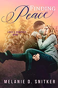Finding Peace (Love's Compass Book 1)