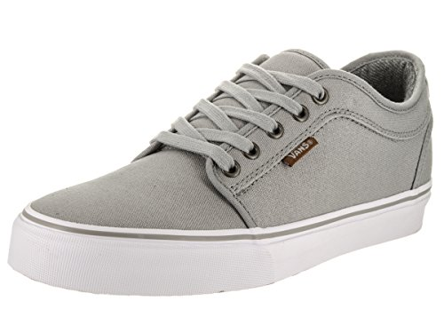 Vans Chukka Low 19 Oz Canvas Grey/white