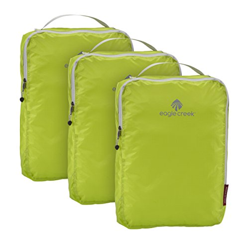 (Eagle Creek Pack-it Specter Half Cube Set, Strobe/Green)