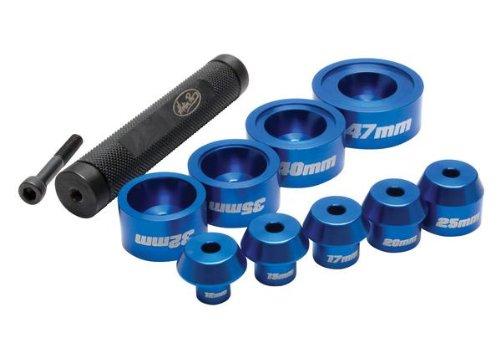 ATD Tools 8625 Front Wheel Drive Bearing Adapter Kit *NEW*