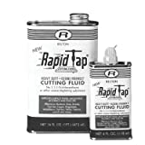 Relton 618-RAPTAP-04NEW Rapid-Tap Metal Cutting Fluid, Hard Metal, 4oz