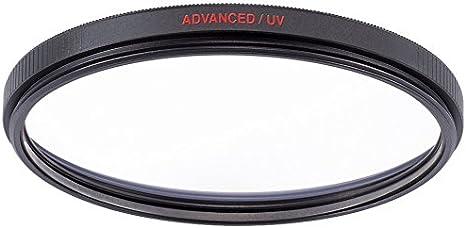 Manfrotto Mfadvuv 52 Advanced Uv Filter 52 Mm Kamera