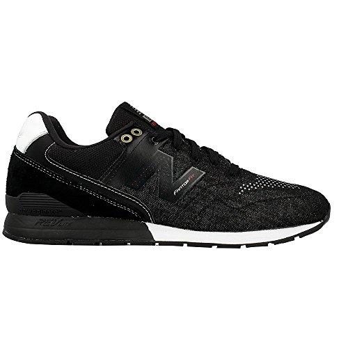 Nouvel Équilibre - 996 - Mrl996fs - Couleur: Noir - Taille: 47.5 vente bas prix AHYP90YUrk