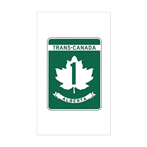 trans canada highway shirt - 3