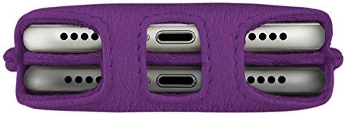 ullu Sleeve for iPhone 8 Plus/ 7 Plus - Purple Haze Purple UDUO7PPL03 by ullu (Image #3)
