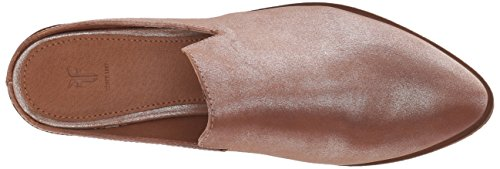 Pictures of FRYE Women's RAY Mule Silver/Multi 9 M US 70297 Silver/Multi 2