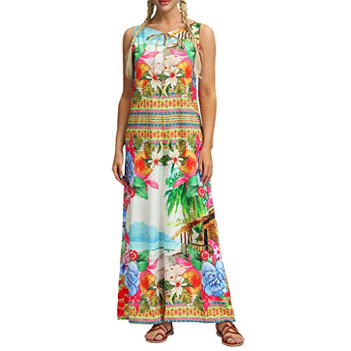 CCOOfhhc Women Loose Playsuit Yoga Gypsy Jogging Harem Pants Baggy Trousers Jumpsuit with Pocket
