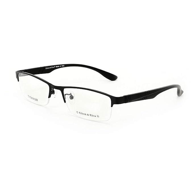 Amazon.com: Eileen&Elisa - Gafas de sol sin receta con ...