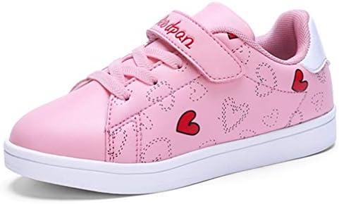 女の子 デッキシューズ キッズ 女児 子どもスニーカー 子供靴 運動靴 ジュニアガールズ テニスシューズ 通気 通勤 通学