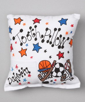 Bunnies and Bows - All Sport - Personalized Pillowcase