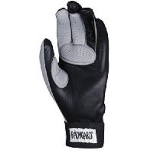 Markwort Palmgard Xtra Inner Glove, Black, Left Hand, Adult, -