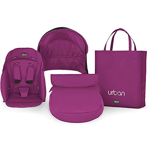 Chicco Urban Color Pack - Magia, Purple ()