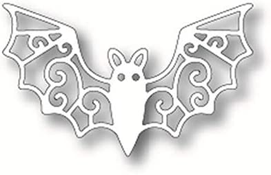Amazon.com: Cutting Dies - YaMinSanNiO Metal Cutting Dies Scrapbooking for Card Making DIY Embossing Cuts New 2019 Craft Patterned Wings of Bat Element: Home Improvement