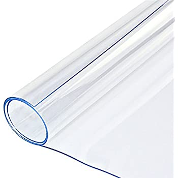 Amazon Multi Size Table Protector Eco PVC Clear Pads