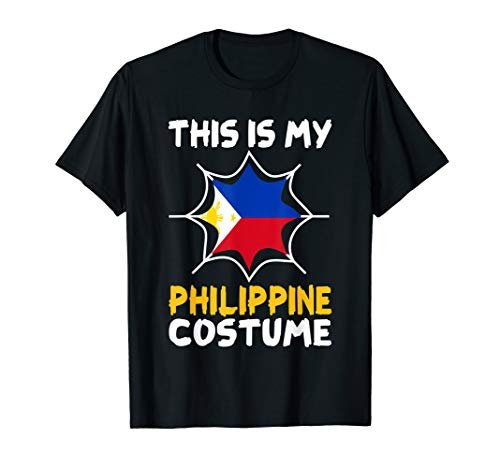 Halloween Costumes Philippines (This Is My Philippine Costume Halloween Philippines)