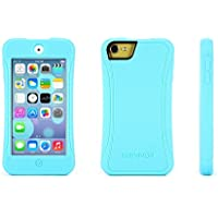 Turquoise Survivor Slim Protective Case for iPod touch (5th gen.)