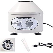 GOFLAME 800-1 110v Electric Centrifuge Machine Lab Medical Practice,4000rpm