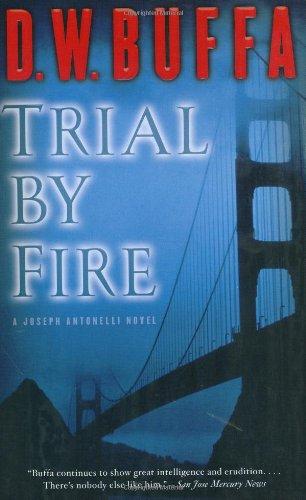 Trial by Fire (Joseph Antonelli)