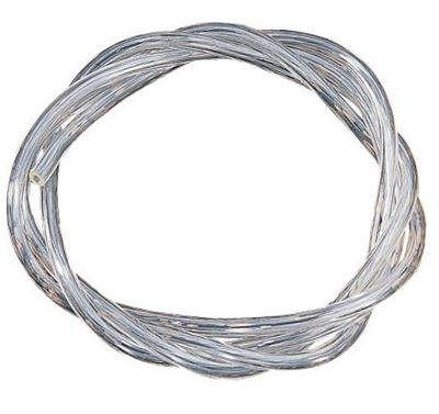 Helix Racing Fuel Line 3/16 ID X 5/16 OD X 25 Feet Clear by Helix Racing