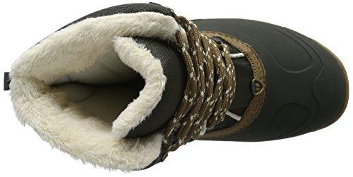 Chilkat Utlybn Scarpe III Donna Nylon EU Face Marrone North Blkinkgn da Multicolore Passeggiata The W g4atTx6gq