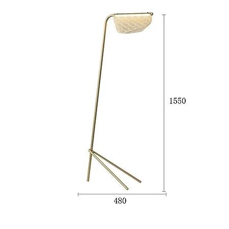 Lamparas de pie Lámparas de pie modernas for sala de estar ...