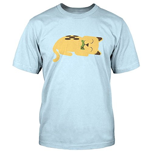 Minecraft Safe and Sound Men's Short Sleeve Basic T-Shirt
