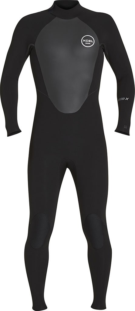 特価ブランド 4 mmメンズXcel軸X/ 3 mmメンズXcel軸X Fullsuit Fullsuit 4 B07599WHF5 LS, 博多区:6c55be23 --- arianechie.dominiotemporario.com