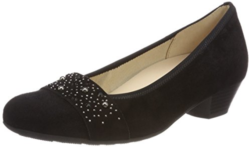 Tac Shoes Comfort Zapatos Gabor Basic de zvwzqO