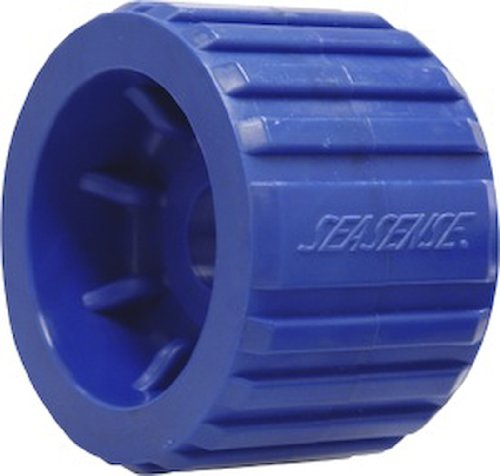 SeaSense Wobbler Roller Shaft Polyurethane, 4-Inch x  1-Inch (Seasense Shaft Roller)