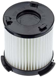 Menalux F100 - Filtro de láminas para aspirador AEG AVS