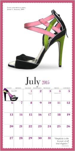low cost shoes mini calendar 2015 www