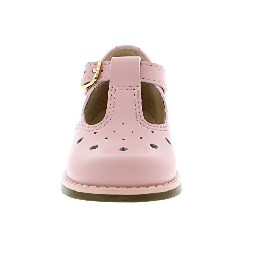 Pictures of FOOT MATES Harper (3 Infant M/W Pink) Pink 3 Infant M/W 6