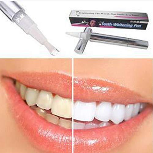 gfjfghfjfh Sbiancamento dei Denti della Penna Potente rimozione di Macchie di Gomma Veloce sbiancamento dei Denti Sbiancamento dei Denti Forniture per ligiene Orale Dentale
