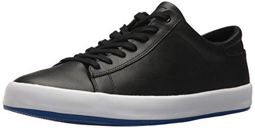 EU 1 Black Homme 39 Andratx Marron Camper Baskets Noir wqSX18SPx