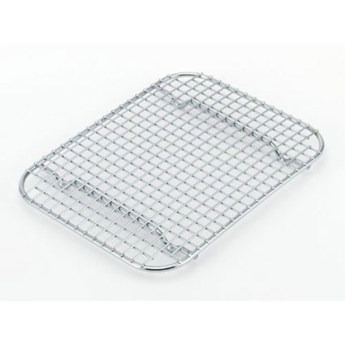 Vollrath 20228 Steam Table Pan Wire Grate, Half-Size, Stainless ()