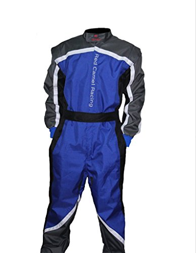 Hobby Suit Red Camel Poly-Cotton RCR-HB-203 by Red Camel Racing