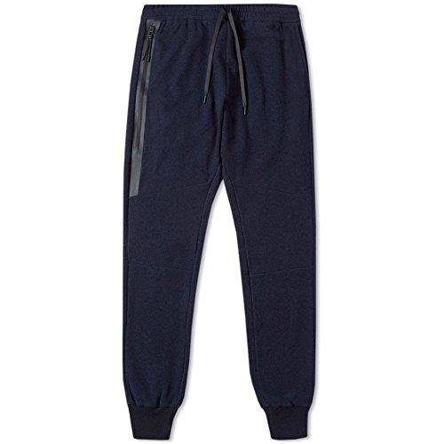 Nike NikeLab Tech Wool Pants Made In Italy 815737 425 Obsidian (XL)