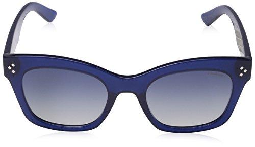 Azul S PLD Polaroid Polar 4039 Sf para Mujer 51 Gafas de Bluette Sol Z7 LK9 Bluette qRxvEFx