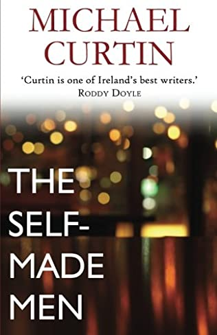 book cover of The Self-made Men