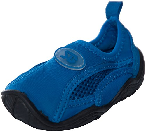 Starbay Toddler's Slip On Athletic Water Shoes Blue 7