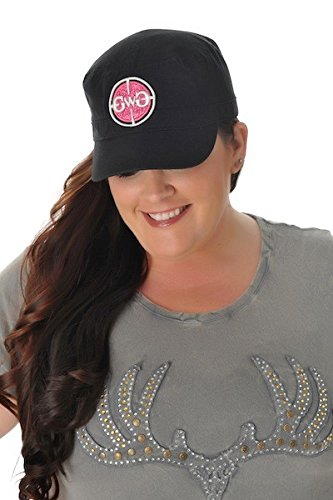 GWG: Girls With Guns Women's Scope Bucket Hat