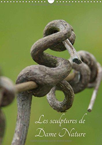 Les Sculptures De Dame Nature 2017: Toutes Les Beautee De La Nature Sous Vos Yeux (Calvendo Art) (French Edition) by Calvendo Verlag GmbH