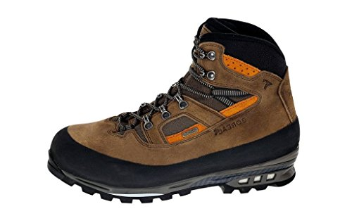 Boreal Karok–Chaussures Sport Unisexe, Couleur Marron, Taille 11.5