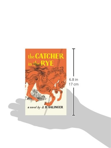 an analysis of the idea of innocence in the catcher in the rye a novel by j d salinger Holden caulfield from the catcher in the rye by jd salinger  literary analysis of catcher in the rye  the preservation of innocence is perhaps the idea.