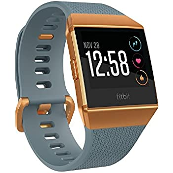 Amazon.com: Fitbit Versa Lite Edition Smart Watch, One