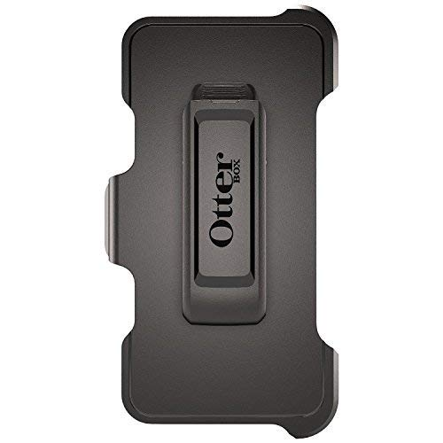 Otterbox Defender Series Replacement Holster for iPhone 8 Plus Black by OtterBox